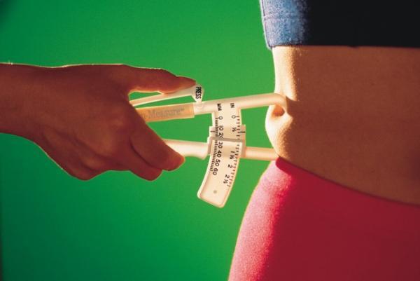 диета сжигающая жир на животе