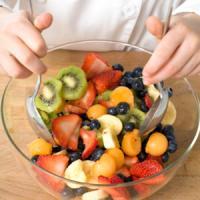 худеем на детском питании на нтв