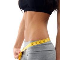 как похудеть при весе 60 кг